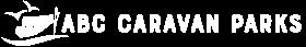 ABC Caravan Parks Logo