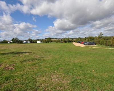 Grove Lock Caravan Park