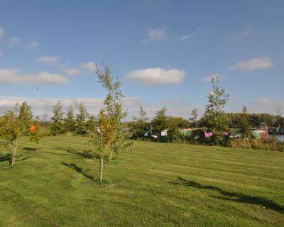 Kings Orchard Caravan Park